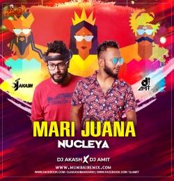 Meri Juana (Nucleya) Remix Dj Akash x Dj Amit