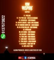13. MI GENTE (KSW TRAP VIP)