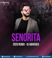 Senorita (2020 Remix) - ZNMD - DJ Abhishek