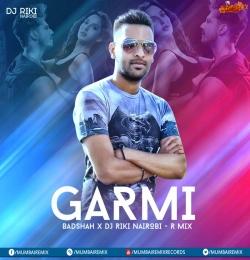 Garmi (R Mix) - Street Dancer - DJ Riki Nairobi