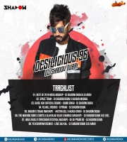 05 Naagin x Traag (Mashup) - Aastha Gill & Akasa Singh - DJ Shadow Dubai