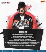 01 Best of 2019 Mega Mashup - DJ Shadow Dubai & DJ Ansh