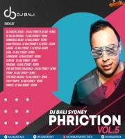 LEMBERGINI - REMIX- DJ BALI SYDENY - MP3