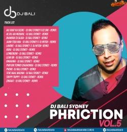 Dj Bali & Dj Nitish - Lahore Remix