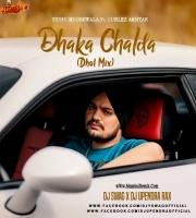 Dhakka (Dhol Mix) DJ Swag X DJ Upendra RaX