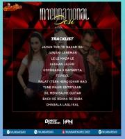 Dhagala Lagli Kala - DJs Vaggy, Hani  Somairah Mix