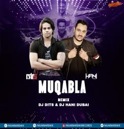 MUQABLA - DJ DITS x DJ HANI