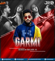GARMI SONG REMIX (STREET DANCER 3) - DJ JAY-S