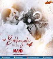 Bekhayali (Future Bass Remix) - Man D