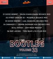 04 Dabangg 3 - Munna Badnaam Hua (DJ Ravish x DJ Chico Bounce Mix)