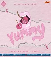 Justin Bieber - Yummy remix -Dj Priyanka