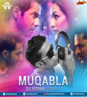 Muqabla (Remix) - DJ Vishal