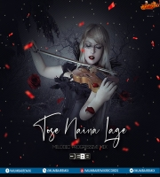 Tose Naina Lage (Melodic Progressive Mix) - Debb