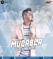 Muqabla (Remix) - DJ A-Ronk