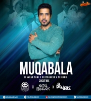 Muqabala (Circuit Mix) - DJ AKBAR SAMI x BASSBANG3R x DR NAMS