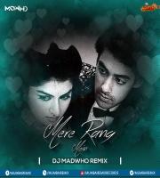 Mere Rang Mein Remix - DJ Madwho
