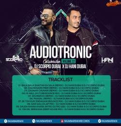 04. Filhall (Future Bounce Mix) - DJ Hani Dubai x DJ Scorpio Dubai