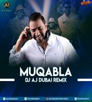 Muqabla Remix - DJ AJ Dubai