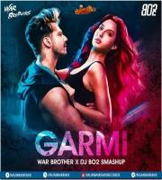 GARMI - WAR BROTHER X DJ BO2 SMASHUP