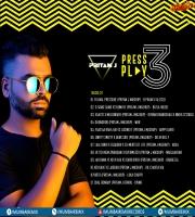 01. Filhaal Pressure (Pritam J Mashup) - B Praak x Alesso