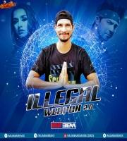 Illegal Weapon 2.0 (Remix) - DJ Esteem