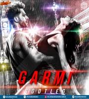 GARMI ( STREET DANCER 3D ) - DJ MITRA