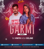 GARMI - REMIX - DJ VINYK AND DJ CELINE