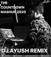 THE COUNTDOWN MASHUP- DJ AYUSH
