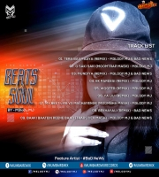08. Bekhayali (Remix) - BaD NeWs