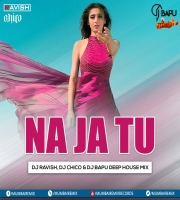 Na Ja Tu (Deep House Mix) DJ Ravish x DJ Chico x DJ Bapu