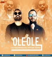 Ole Ole 2.0 Remix - DJ Madwho x DJ Vivian