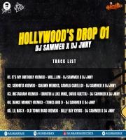 03. Instagram (Remix) - (Dimitri Vegas x Like Mike x David Guetta)  - DJ Sammer X DJ Jnny