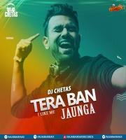Tera Ban Jaunga (I Like Me) - DJ Chetas