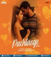 Pachtaoge (Cover) - Arun Singh - DJ Hani Dubai Remix