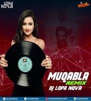 MUQABLA (Remix) Dj Lopa Nova