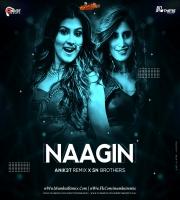 Nagin (Remix)-SN Brothers X Anik3t Remix