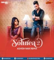 Sohnea (Remix) - Millind Gaba, Miss Pooja - Ashish Naik