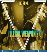 ILLEGAL WEAPON 2.9 - DJ REME REMIX
