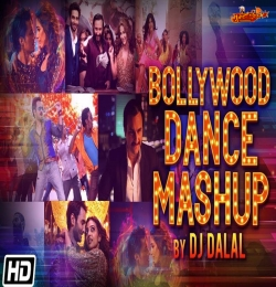 Bollywood Dance Mashup  DJ Dalal London