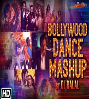Bollywood Dance Mashup  DJ Dalal London