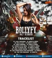 02. Dil Le Gayi (Remix) - DJ Shreya