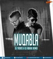 Muqabla (Remix) - Street Dancer 3D - DJ TRON3 x DJ ABHIK