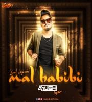 MAL HABIBI (Remix) DJ AYUSH