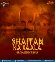 Shaitan Ka Saala (Remix) - Groovedev