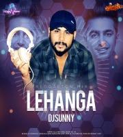 Lehanga Reggaeton Mix - DJ Sunny