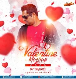 Valentine Mashup 2020 - DJ Orange