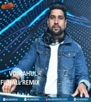 FILHALL - VDJ RAHUL REWORK ( DJ CHETAS  DJSHADOW DUBAI ) REMIX