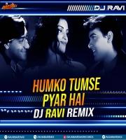 Humko Tumse Pyar Hai (Rremix - ishq) DJ RAVI