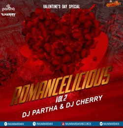 5. Zindagi Se Churake (Remix) - DJ Partha x DJ Cherry