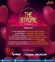 Senorita (Remix) - DJ Abhishek x DJ Mons x DJ Kalakaar